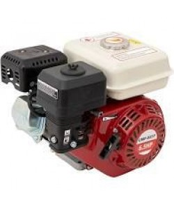 Motor pe benzina 168F 6.5CP Campion