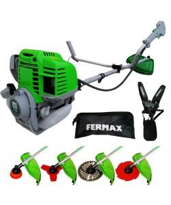 Motocositoare Fermax T5600, motor 4 timpi, 7CP, accesorii incluse