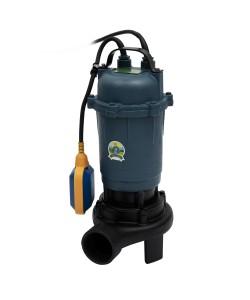 Pompa pentru apa murdara cu tocator si plutitor WQCD-2-2,6, 12 m, 2600 W