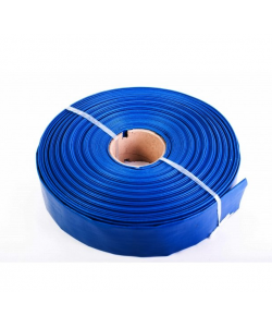 Rola furtun pt. pompieri 2T 50M (albastru) CAMPION