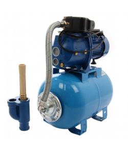 Hidrofor Gospodarul Profesionist 24l , 800W ,Cap Pompa Fonta Cu Ejector (PMP0003.7)