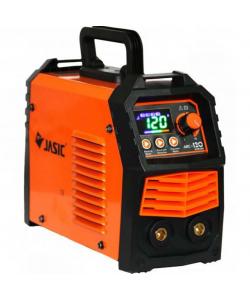 Jasic ARC 120 LED SYNERGIC - Aparat de sudura tip invertor
