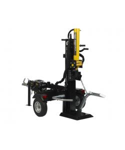 Texas Power Split 2100V despicator hidraulic 20T, benzina, 5CP, lungime maxima bustean 65cm