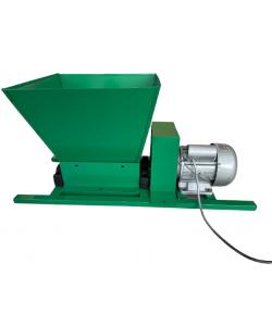 Zdrobitor struguri electric Gospodar 500 kg/h 1.5 kw