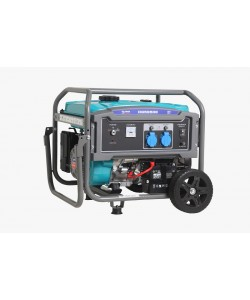 Generator Electric Pe Benzina 4300W, 9Cp, Blade Industrial