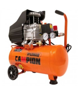 Compresor aer cu ulei 24L, 1800W, 3000RPM