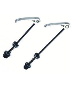 Ax bicicleta fata + spate (excentric)