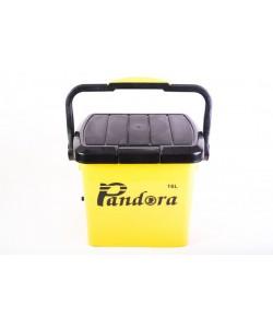Aparat de spalat masina cu baterie PANDORA