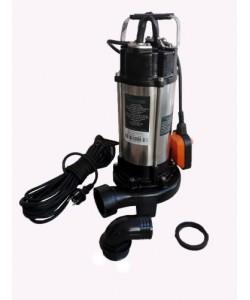 Pompa apa submersibila WQD1500DF 1500W cu tocator