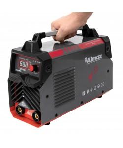 Aparat de sudura Almaz 300A, Invertor Profesional, AZ-ES012