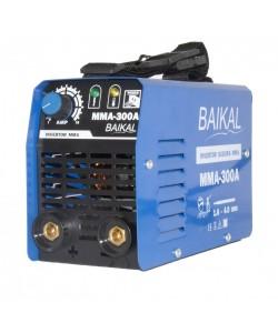 Aparat de sudura Invertor BAIKAL MMA 300A