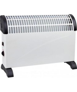 Convector electric de podea/perete 2000W