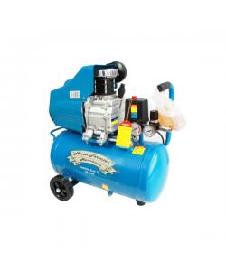 Compresor de aer Micul Fermier 24L, 2 CP,1.5 kW