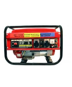 Generator benzina Micul Fermier 2200w, 6.5 Cp, 4 Timpi