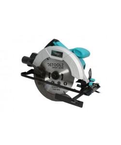 Fierastrau circular Detoolz 1200W 185mm