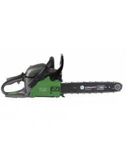 Motoferastrau (Drujba) profesionala Craft-Tec- Germany 4 CP CT-4500 Cadou lama + Lant