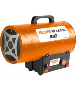 Aeroterma cu gaz VULCANO 881- 10 KW