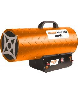 Aeroterma gaz VULCANO 884- 50 KW