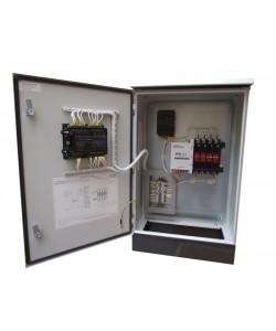 Automatizare generator Kipor KPEC40100DQ53A