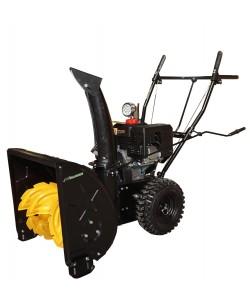 Freza de zapada ProGARDEN FB5670E 55 cm motor Loncin 7CP pornire electrica