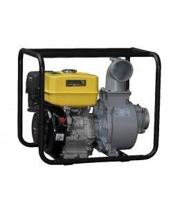 "Motopompa Stager GP100, 4"", benzina, apa curata, 5900 W,16 m"