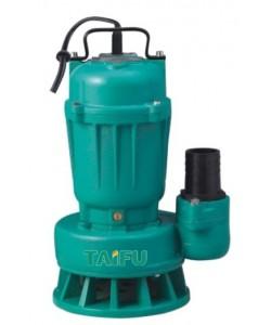 Pompa submersibila apa murdara Taifu WQD5-15-075, 750 W, 14 m