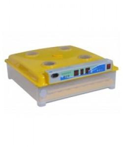 Incubator Oua MS-98 Gaina 98 Rata 48 Gasca 98 Prepelita Cu Intoarcere Automata