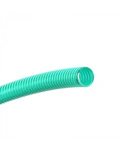 Furtun pentru absorbtie, PVC, D 51 mm, 2 TOLI,1M