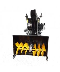 Freza de zapada ProGARDEN FB7111DE 71 cm motor Loncin 11CP pornire electrica