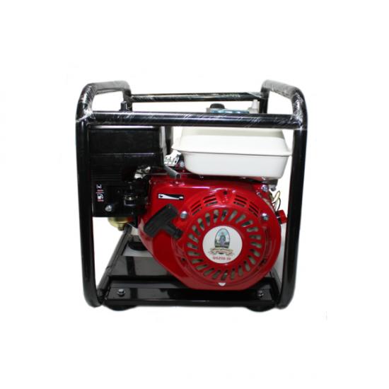"Motopompa Micul Fermier motor 4 timpi 2"" QGZ50-30-2"",3.1 cp, 25 m"