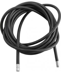 Camasa cablu frana bicicleta spate l=180cm