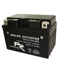 Baterie scuter motomir-fara intretinere-12v 12ah