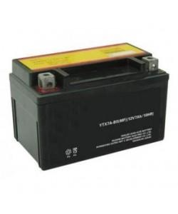 Baterie scuter motomir-fara intretinere-12v 7ah