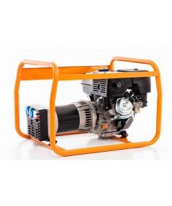 Generator Ruris R-Power 5000S, 13 CP, 5500 W, 6.5 l