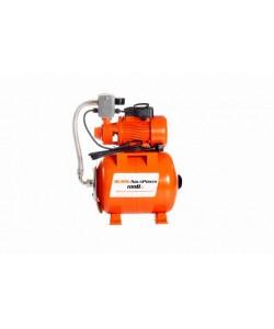 Hidrofor Ruris Aquapower 1008, 750 W, rezervor 19 l