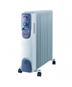CALORIFER  ELECTRIC 13 ELEMENTI 2500W