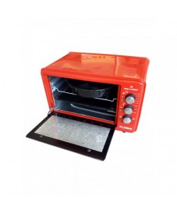 Cuptor electric ZILAN 4900 RED