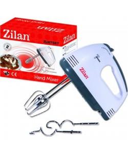 Hand mixer ZILAN 100W