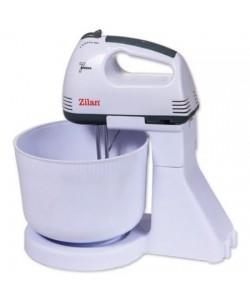 Mixer cu bol ZILAN 150W