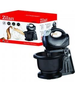 Mixer cu bol rotativ  ZILAN 250W