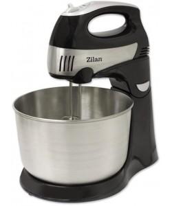Hand mixer ZILAN 300W