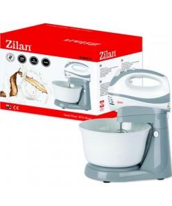 Mixer cu bol ZILAN 300W