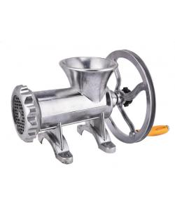 Masina de tocat carne din aluminiu nr 22