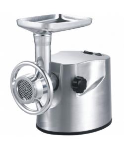 Masina de tocat carne Hausberg, 120 Kg/h, 3200W, functie inversa  HB-3445
