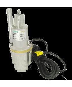 Pompa apa submersibila pe vibratie polisat, 250 W, 70 m