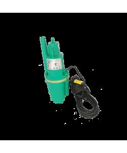 Pompa apa submersibila pe vibratie verde, 250 W, 70 m