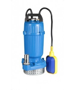 Pompa apa submersibila apa curata Gospodarul profesionist, 370 W, 16 M