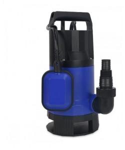 Pompa submersibila apa murdara Gospodarul Profesionist QDP-550-F, 550 W, 5 m
