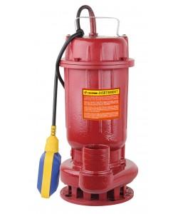 Pompa apa murdara Campion WQD 10 1200 W, 15 m cu flotor