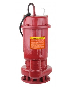 Pompa apa murdara Campion WQD 10 1200 W, 15 m fara flotor